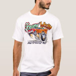 Screamin' Woody T-Shirt