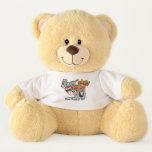 Screamin' Woody Teddy Bear