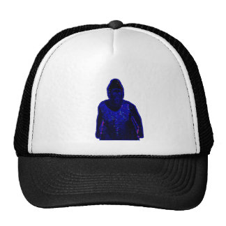 Screaming Bees Trucker Hat