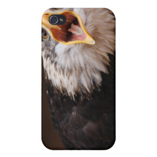Screaming Eagle iPhone 4 Case