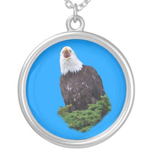 Screaming Eagle Jewelry