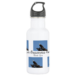 Screaming Eagle; Promotional Water Bottle