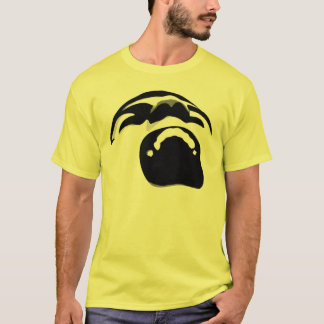 Screaming face T-Shirt