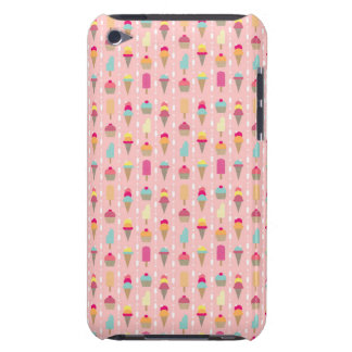 Screaming for Ice Cream iPod Touch Cover