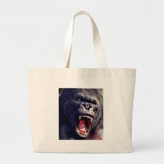 Screaming Gorilla Bags