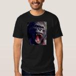 Screaming Gorilla Dresses