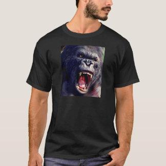 Screaming Gorilla T-Shirt