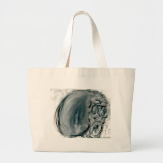Screaming Grey Bags
