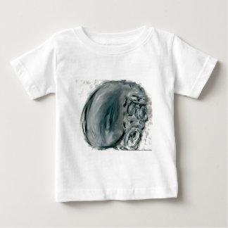 Screaming Grey Tee Shirts