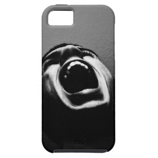 Screaming iPhone 5 Case