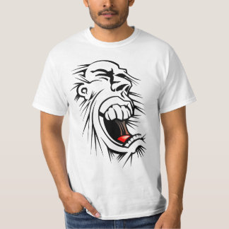 Screaming T-Shirt