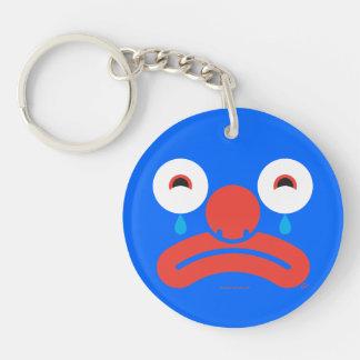Screamo the Clown™ (Disturbed) Keychain