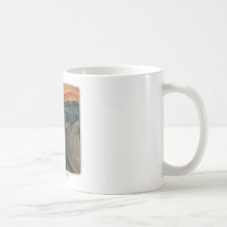 ScreamParty-1 Coffee Mugs