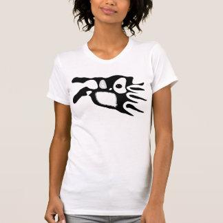 Screamy Skullie T-shirt