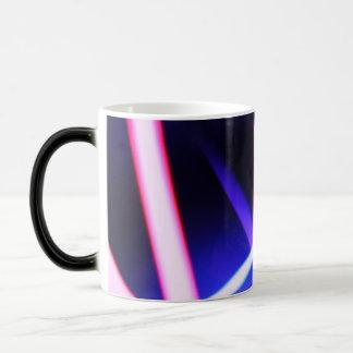 Screen saver magic mug