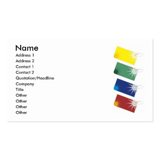 Screen-shot-2010-10-03-at-19.45.42, Name, Addre... Double-Sided Standard Business Cards (Pack Of 100)
