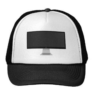 Screen Trucker Hat