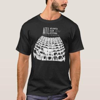 Screening, ATLFF 2012 T-Shirt