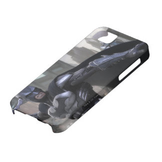 Screenshot: Batman iPhone 5 Cases