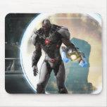 Screenshot: Cyborg 2 Mouse Pad