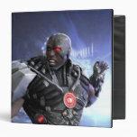 Screenshot: Cyborg 2 Vinyl Binders
