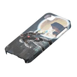 Screenshot: Cyborg 3 iPhone SE/5/5s Case