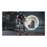 Screenshot: Cyborg 3 Posters