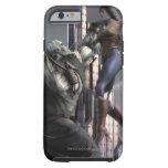 Screenshot: Grundy vs Wonder Woman Tough iPhone 6 Case