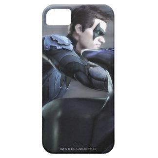 Screenshot: Nightwing 2 iPhone SE/5/5s Case