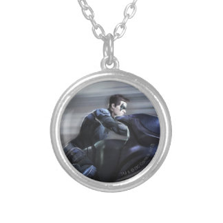 Screenshot: Nightwing 2 Silver Plated Necklace