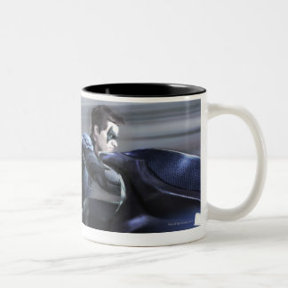 Screenshot: Nightwing 2 Two-Tone Coffee Mug