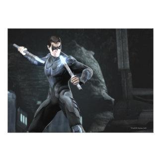 Screenshot: Nightwing Invite