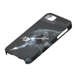 Screenshot: Nightwing iPhone SE/5/5s Case