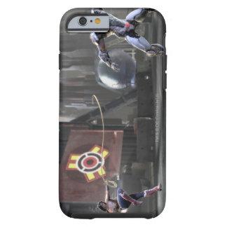 Screenshot: Wonder Woman vs Cyborg 2 Tough iPhone 6 Case