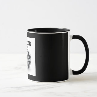 Screenwriter 11oz Mug