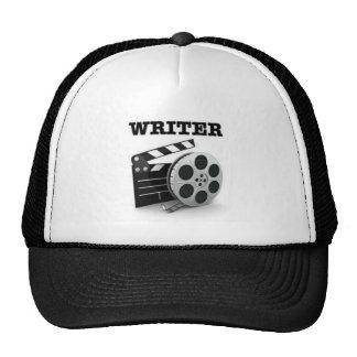Screenwriter Trucker Style Hat