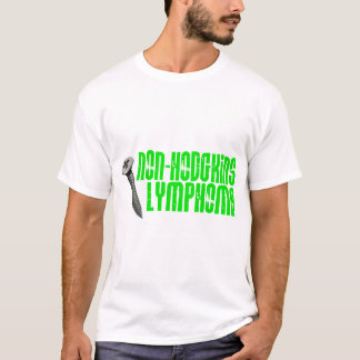 Screw 2 Non-Hodgkin's Lymphoma T-Shirt