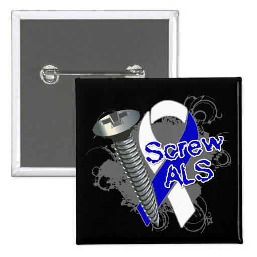 Screw ALS Pins
