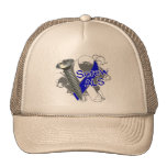 Screw ALS Trucker Hat