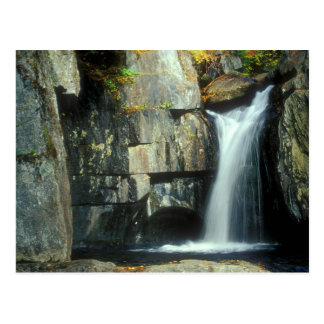 Screw Auger Falls Gulf Hagas Post Cards