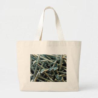 Screw Tote Bags