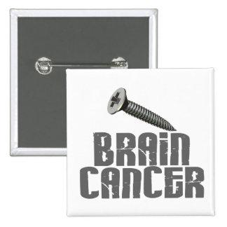 SCREW Brain Cancer 1 Button