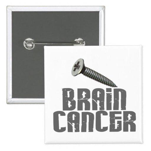 SCREW Brain Cancer 1 Pin