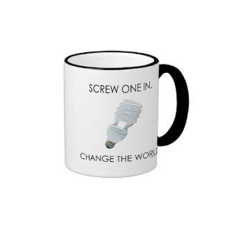 Screw Bulb Mug
