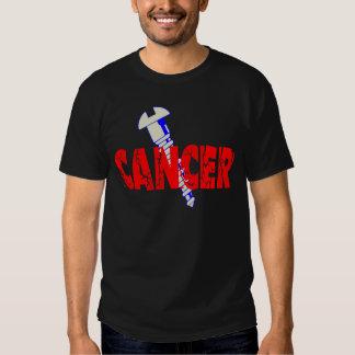 Screw Cancer T-shirt
