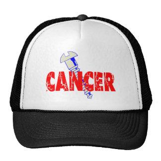 Screw Cancer Trucker Hat