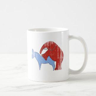 SCREW DEMOCRATS Faded.png Coffee Mug