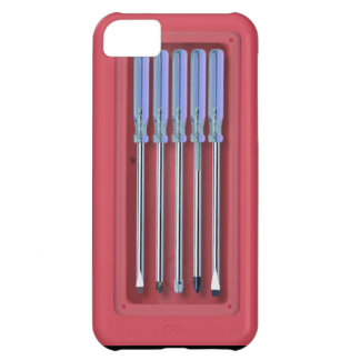 Screw driver kit cover for iPhone 5C