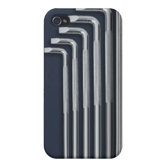 Screw driver set, design for iphone4 case iPhone 4/4S case