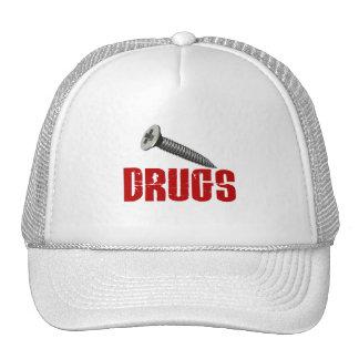 Screw Drugs Hat